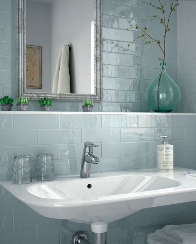 2 x 8 subway tile equipe country